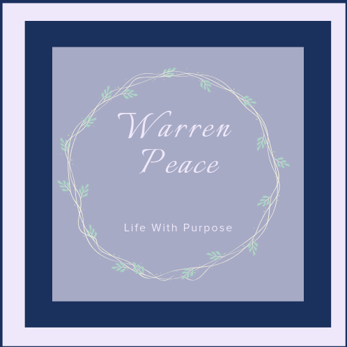 Our Warren Peace